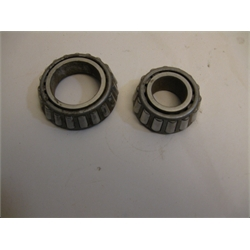Garage Sale - US Brake GM Rotor Bearings