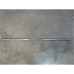 Garage Sale - 4130 Moly Tie Rod Tube, 5/8 Inch Thread, 49 Inches Long, Chrome