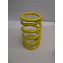 Garage Sale - AFCO 5-1/2 X 9-1/2 Inch Front Spring, 600 Rate