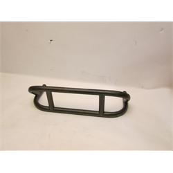 Garage Sale - M&W FB-300SB Steel Dual Stage Front Racing Bumper