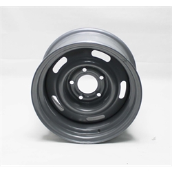Garage Sale - Speedway GM Style 15 Inch Rally Wheel, 5 on 5, 15x8
