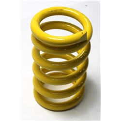 Garage Sale - AFCO 5-1/2 X 9-1/2 Inch Front Springs, 1300 Rate