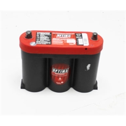 Garage Sale - Optima Batteries 6V-1050 6-Volt Battery