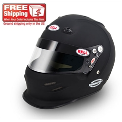 Bell Dominator 2 SA10 Racing Helmet