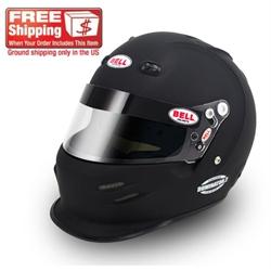 Bell Dominator 2 SA10 Racing Helmet