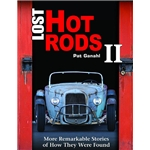 Book - Lost Hot Rods II