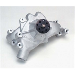 Edelbrock 8851 Victor Series Water Pump, Big Block Chevy, Long