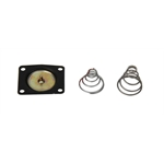 Holley 12-807 Fuel Pressure Regulator Diaphragm Repair Kit