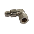 Cold Fire Suppression System Nozzles w/ Fitting