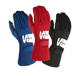 Simpson Impulse Racing Driver Gloves