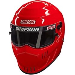 Simpson Speedway RX SA2015 Racing Helmet
