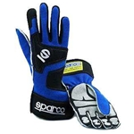 Garage Sale - Sparco Gloves - Tide - 8 X-Small Blue