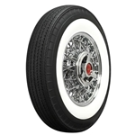 Coker Tire 700308 American Classic Bias Look Radial Whitewall Tire