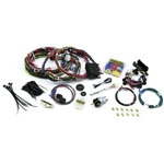 Painless Wiring 20121 1967-1968 Mustang Wiring Harness