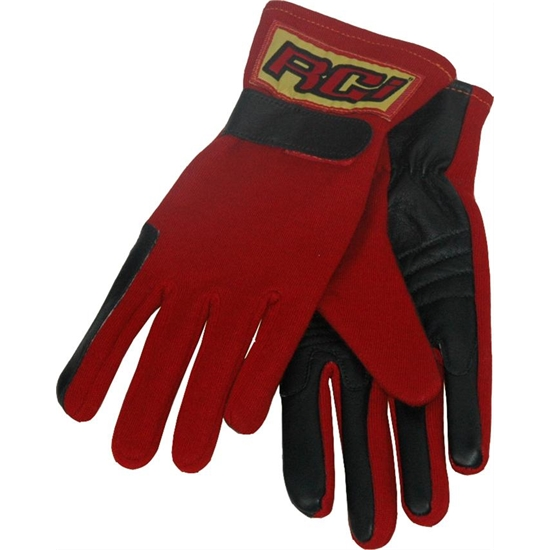 Garage Sale - Double Layer Short Racing Gloves