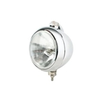 Guide 682-C Style Headlight, Stainless