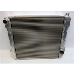 Garage Sale - Evans 24 x 19 Chevy Aluminum Radiator