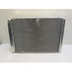 Garage Sale - AFCO 80109N 1979-93 Mustang Racing Radiator - Big & Small Block Chevy