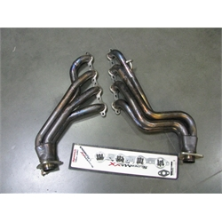 Garage Sale - Dynatech® SuperMaxx 2000-06 Chevy/GMC Headers