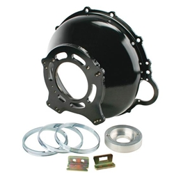 Garage Sale - Quick Time RM-6056 Ford FE 352-390-427-428 Steel Bellhousing, T5 & TKO
