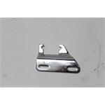 Garage Sale - Small Block Chevy Chrome Alternator Base Brackets