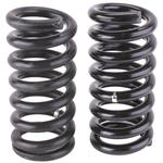 Tru-Coil Street Stock Front Springs, 5-1/2 x 12 Inch