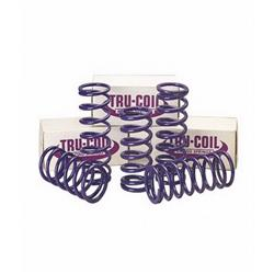 Tru-Coil Rear Spring - 5 Inch X 13 Inch