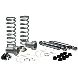 Speedway Coilover Shock Kit, 95 Rate, 14.9 Inch Mounted