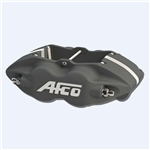 AFCO 6630130 F33 Forged Aluminum Caliper-1.25 In Rotor-1-3/8 In Piston