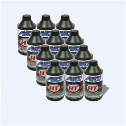 AFCO 6691902 High Performance HT Brake Fluid, 12 Bottle Case, 12 oz.
