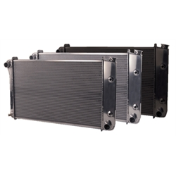 AFCO Direct Fit 1970-81 GM Aluminum Radiators