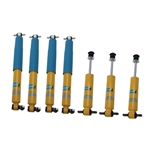 Bilstein F4-SE7-F565-MO 1978-88 Metric Chassis Street Stock Shock Pack