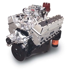 Edelbrock 46424 Performer Hi-Torque 9.0:1 Performance Crate Engine