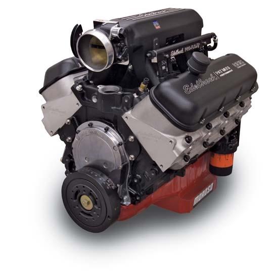 Edelbrock 47550 musi rpm 555 efi 10 0 1 performance crate for Rpm motors lincoln ne