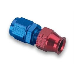 Earls 165110ERL -10 AN Female to 5/8 Inch Tubing Adapter
