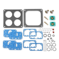 Holley 37-1547 Fast Kit Carburetor Rebuild Kit