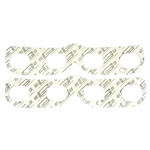 Mr. Gasket Big Block Mopar Exhaust Manifold Gaskets, 361-440