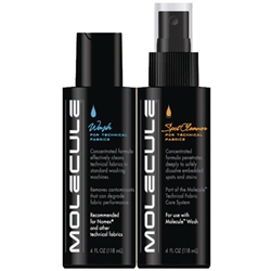 Molecule Labs MLWTK44 Trial Wash Kit