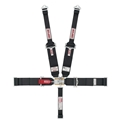 Simpson 55 Inch Sport Belt Hans Device 5-Point Harness Combo, Wrap Around