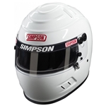 Simpson Vudo SA10 Racing Helmet