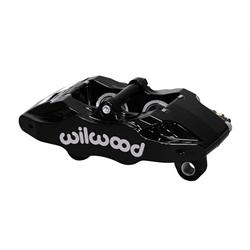 Wilwood 120-13916-BK DPC56 Black Caliper for 1.04 Inch Rotor