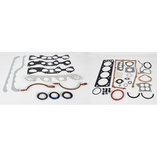 1974-93 Ford 2.3L Racing Gasket Set