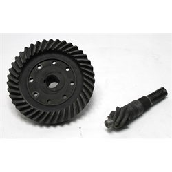 Garage Sale - 1935-1948 Ford/Mercury High Speed Ring and Pinion Gear Set, 5.86 Gear Ratio