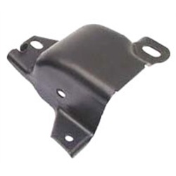 D&R Classic K00126-1 Rear Leaf Spring Front Mount Bracket, RH Side