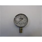 Garage Sale - AFCO Replacement Gauge, 30 PSI Liquid Filled
