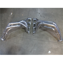 Chevy Fender Well Headers http://www.speedwaymotors.com/Garage-Sale-Big-Block-Chevy-Fender-Well-Headers-AHC-Coated,64007.html