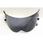 Garage Sale - Simpson 89601A Outlaw Bandit Helmet Shield, Smoked