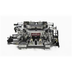 Garage Sale - Edelbrock 1805 Thunder Series AVS 650 CFM 4 Barrel Carburetor, Manual