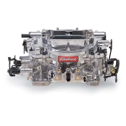 Edelbrock 1825 Thunder Series AVS Off-Road Carburetor, 650 cfm
