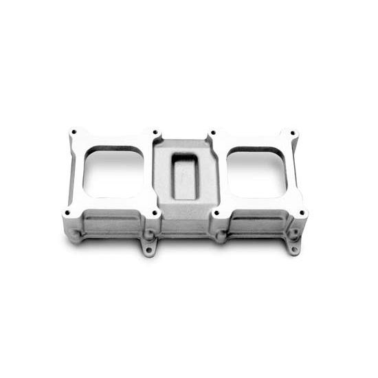Edelbrock 7073 Victor Ram Series Intake Manifold Top,SB